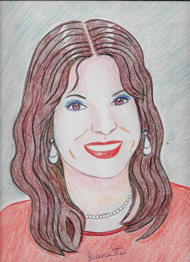 Sandra Bullock by Jeanette